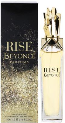 Beyonce Rise eau de parfum nőknek