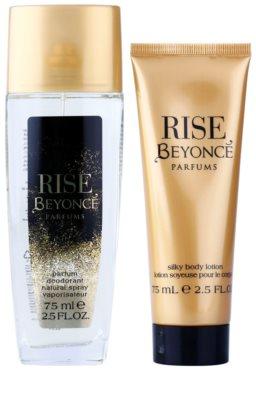 Beyonce Rise подарунковий набір 2