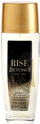 Beyonce Rise desodorante con pulverizador para mujer