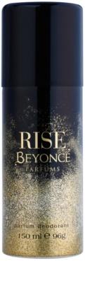 Beyonce Rise deo sprej za ženske