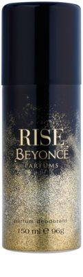 Beyonce Rise deospray pro ženy