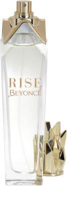 Beyonce Rise Sheer Limited Edition Eau De Parfum pentru femei 3
