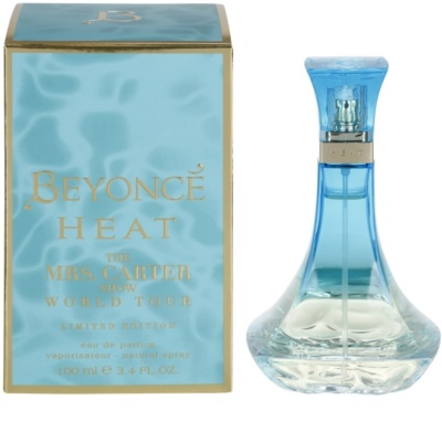 Beyonce Heat World Tour Limited Edition woda perfumowana dla kobiet