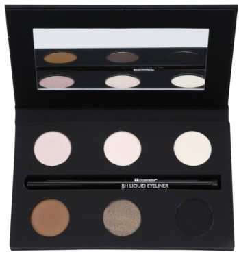 BHcosmetics MakeupbyMandy24´s Set von dekorativer Kosmetik