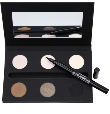BHcosmetics MakeupbyMandy24´s Set von dekorativer Kosmetik 1
