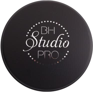 BHcosmetics Studio Pro pó compacto 2