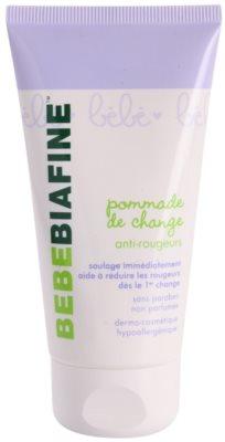 Biafine Bebe pomada protetora contra feridas for dry to sensitive skin