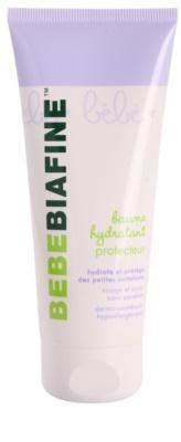 Biafine Bebe Balsam de buze hidratant pentru protectie pentru piele uscata spre atopica