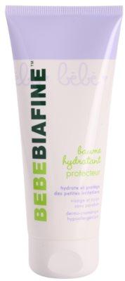 Biafine Bebe bálsamo hidratante protector para pieles secas y atópicas