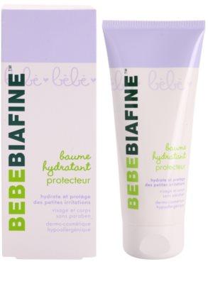 Biafine Bebe bálsamo hidratante protector para pieles secas y atópicas 1