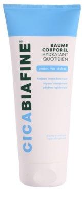 Biafine Cica hydratační tělový balzám pro každodenní použití