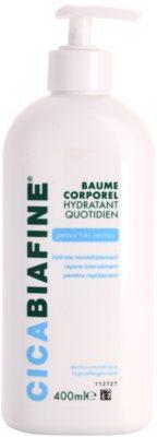 Biafine Cica hidratáló testbalzsam mindennapi használatra