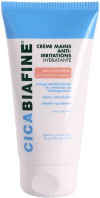 Biafine Cica hidratáló és nyugtató krém kézre