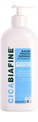Biafine Cica hydratační sprchový balzám pro každodenní použití