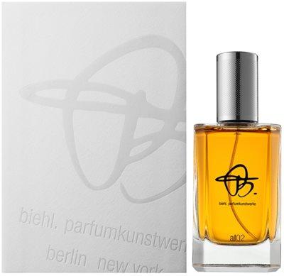 Biehl Parfumkunstwerke AL 02 парфюмна вода унисекс