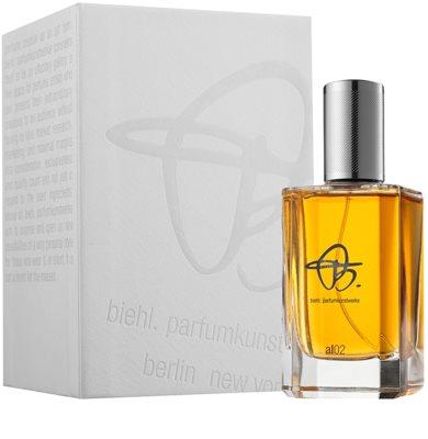 Biehl Parfumkunstwerke AL 02 парфюмна вода унисекс 1