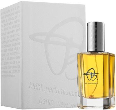 Biehl Parfumkunstwerke AL 03 Eau de Parfum unissexo 1