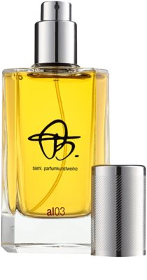 Biehl Parfumkunstwerke AL 03 Eau de Parfum unissexo 3