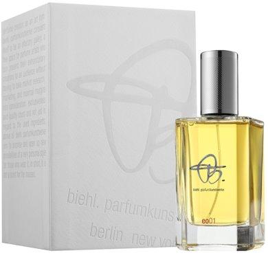 Biehl Parfumkunstwerke EO 01 Eau De Parfum unisex 1