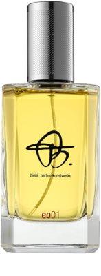 Biehl Parfumkunstwerke EO 01 Eau De Parfum unisex 2