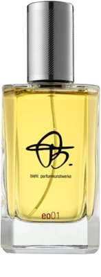 Biehl Parfumkunstwerke EO 01 parfumska voda uniseks 2