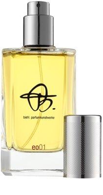 Biehl Parfumkunstwerke EO 01 Eau De Parfum unisex 3