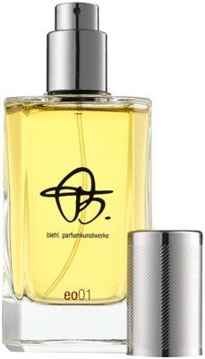 Biehl Parfumkunstwerke EO 01 parfumska voda uniseks 3