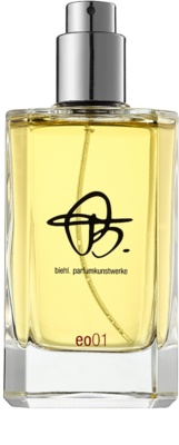 Biehl Parfumkunstwerke EO 01 parfémovaná voda tester unisex