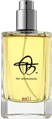 Biehl Parfumkunstwerke EO 01 парфумована вода тестер унісекс 1