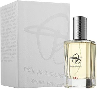 Biehl Parfumkunstwerke EO 02 Eau de Parfum unisex 1