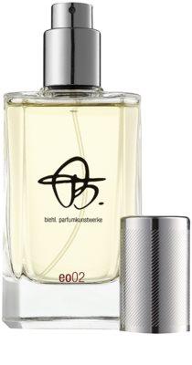 Biehl Parfumkunstwerke EO 02 Eau de Parfum unisex 3