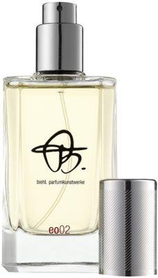 Biehl Parfumkunstwerke EO 02 парфюмна вода унисекс 3