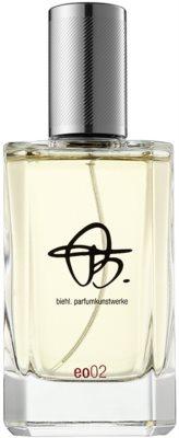 Biehl Parfumkunstwerke EO 02 parfémovaná voda tester unisex 1