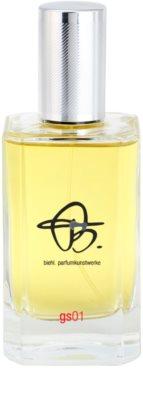 Biehl Parfumkunstwerke GS 01 Eau De Parfum unisex 2