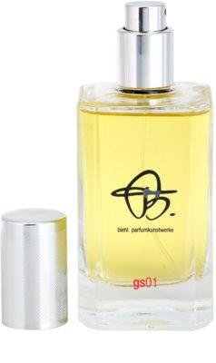 Biehl Parfumkunstwerke GS 01 Eau de Parfum unisex 3