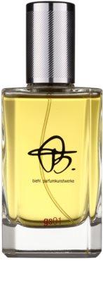 Biehl Parfumkunstwerke GS 01 eau de parfum teszter unisex 1