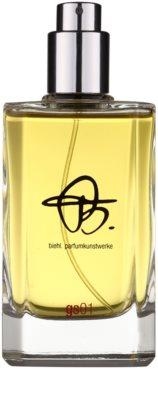 Biehl Parfumkunstwerke GS 01 eau de parfum teszter unisex