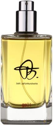 Biehl Parfumkunstwerke GS 01 parfémovaná voda tester unisex