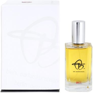 Biehl Parfumkunstwerke GS 02 woda perfumowana unisex