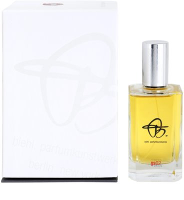 Biehl Parfumkunstwerke GS 02 парфюмна вода унисекс