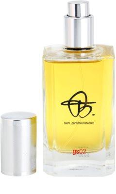 Biehl Parfumkunstwerke GS 02 woda perfumowana unisex 3
