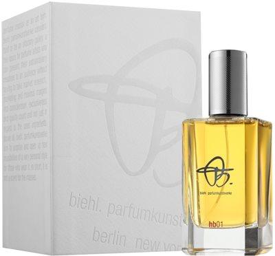 Biehl Parfumkunstwerke HB 01 woda perfumowana unisex 1