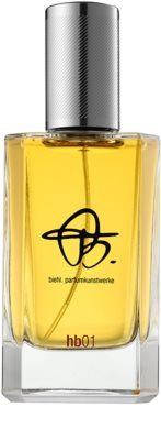 Biehl Parfumkunstwerke HB 01 парфюмна вода унисекс 2