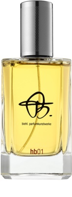 Biehl Parfumkunstwerke HB 01 parfémovaná voda tester unisex 1