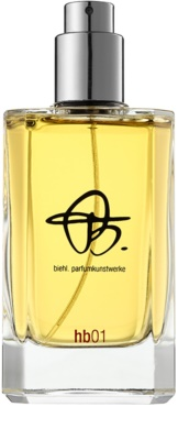 Biehl Parfumkunstwerke HB 01 eau de parfum teszter unisex