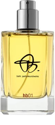 Biehl Parfumkunstwerke HB 01 woda perfumowana tester unisex