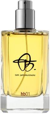 Biehl Parfumkunstwerke HB 01 парфумована вода тестер унісекс