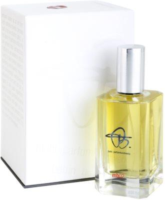 Biehl Parfumkunstwerke MB 02 Eau de Parfum unissexo 1