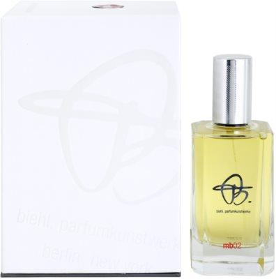 Biehl Parfumkunstwerke MB 02 parfémovaná voda unisex