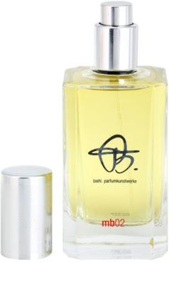 Biehl Parfumkunstwerke MB 02 Eau de Parfum unissexo 3